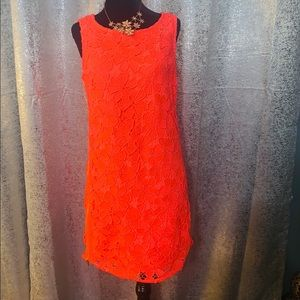 Juicy Couture Guipure Jazzy crochet Lace Dress-0